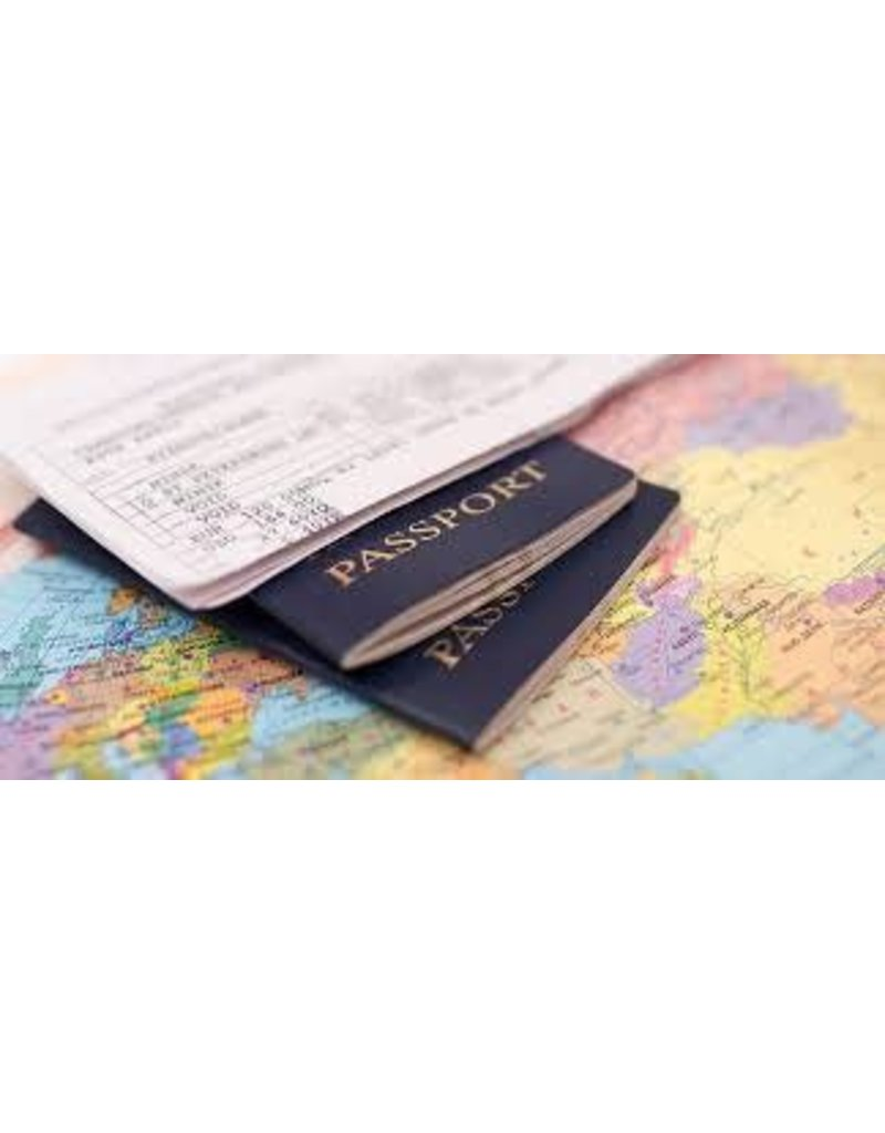 Passport Photos International