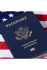 Passport Photos United Sates