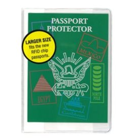 Promaster Passport Protector