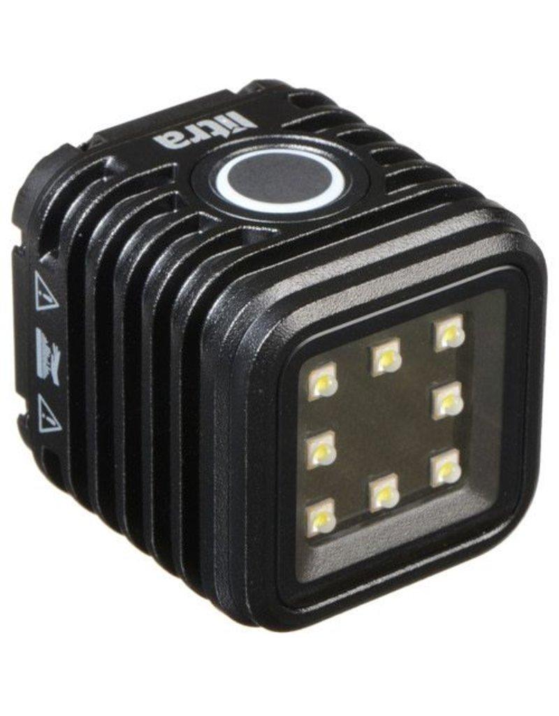 Litra Litra Black Torch Light