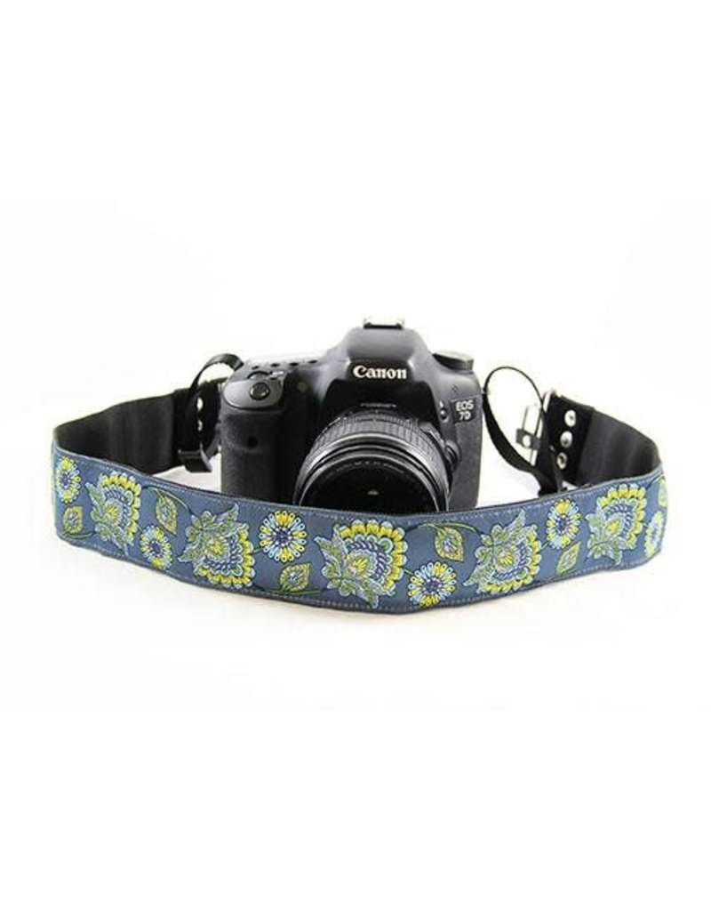 CAPTURE COUTURE CAPTURE COUTURE Deer Flower Blue