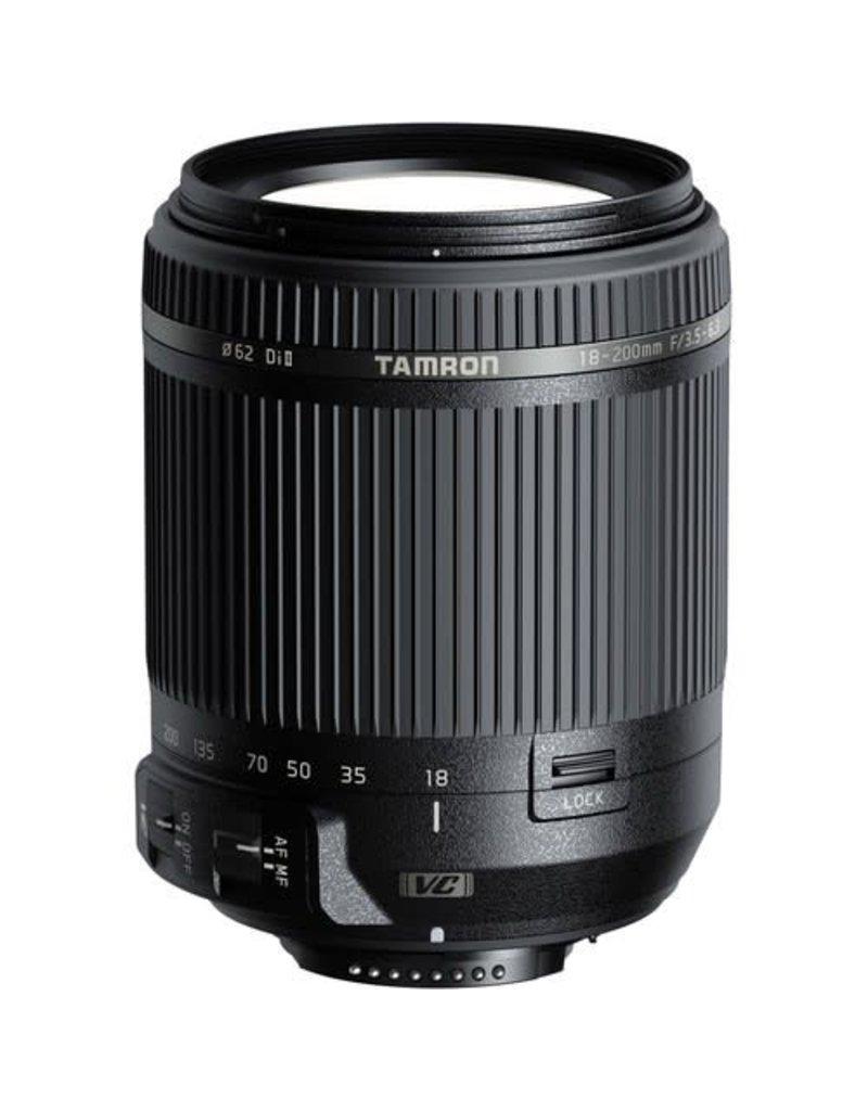 Tamron Tamron 18-200mm F/3.5-6.3 Di ll VC Nikon