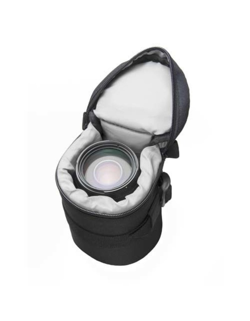 Promaster Deluxe Lens Case-LC2 5 x 3.3