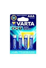 AAA High Energy 4pk