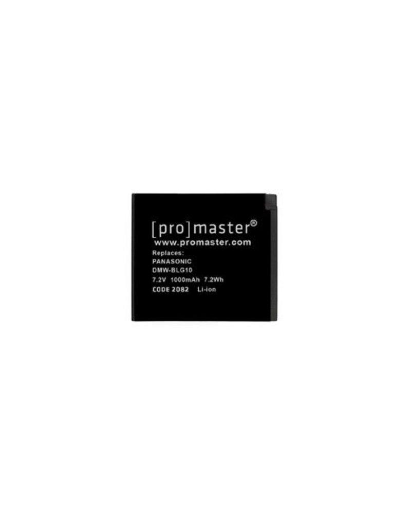 Promaster Promaster DMW-BLG10 For Panasonic