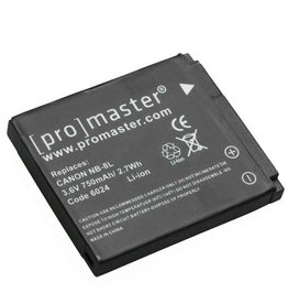 Promaster Promaster NB-8L For Canon