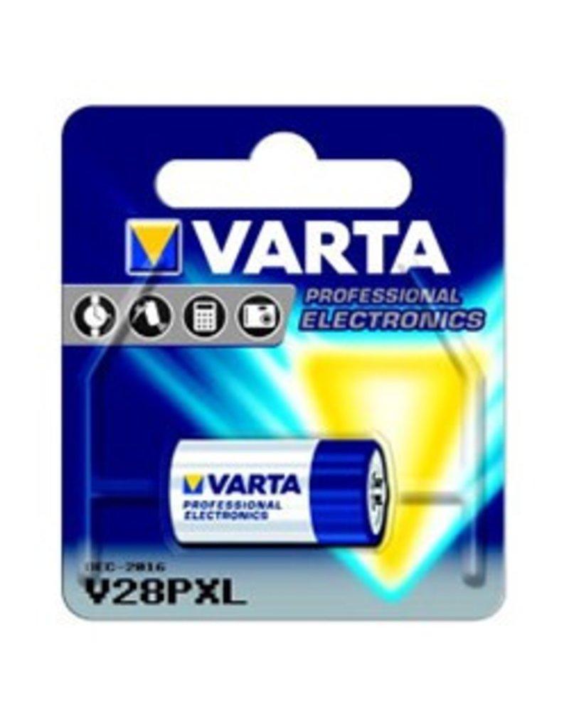 Varta V28PXL Lithium