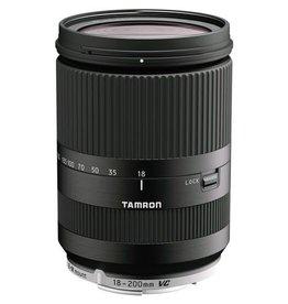 Tamron Tamron 18-200 Di ll VC Canon M
