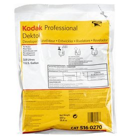 Kodak Kodak Dektol Paper Developer 1 Gallon