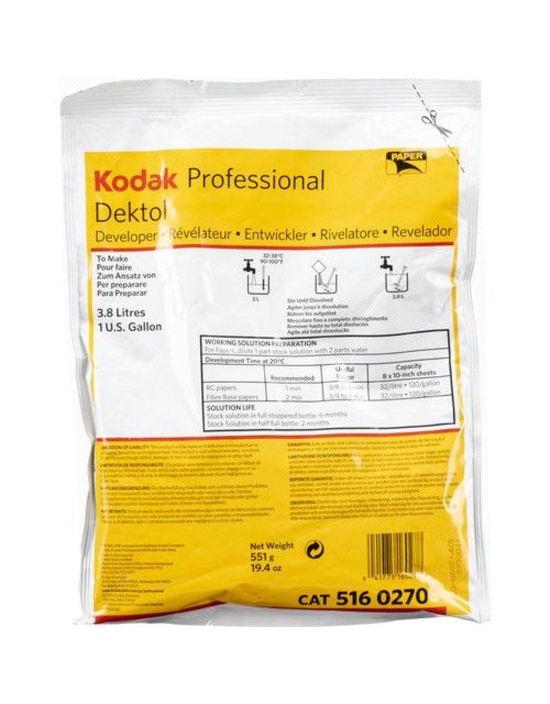 Kodak Kodak Dektol Paper Developer 1 Gallon