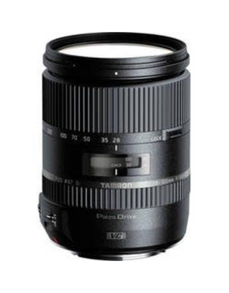 Tamron Tamron 28-300mm  F/3.5-6.3 VC PZD Canon