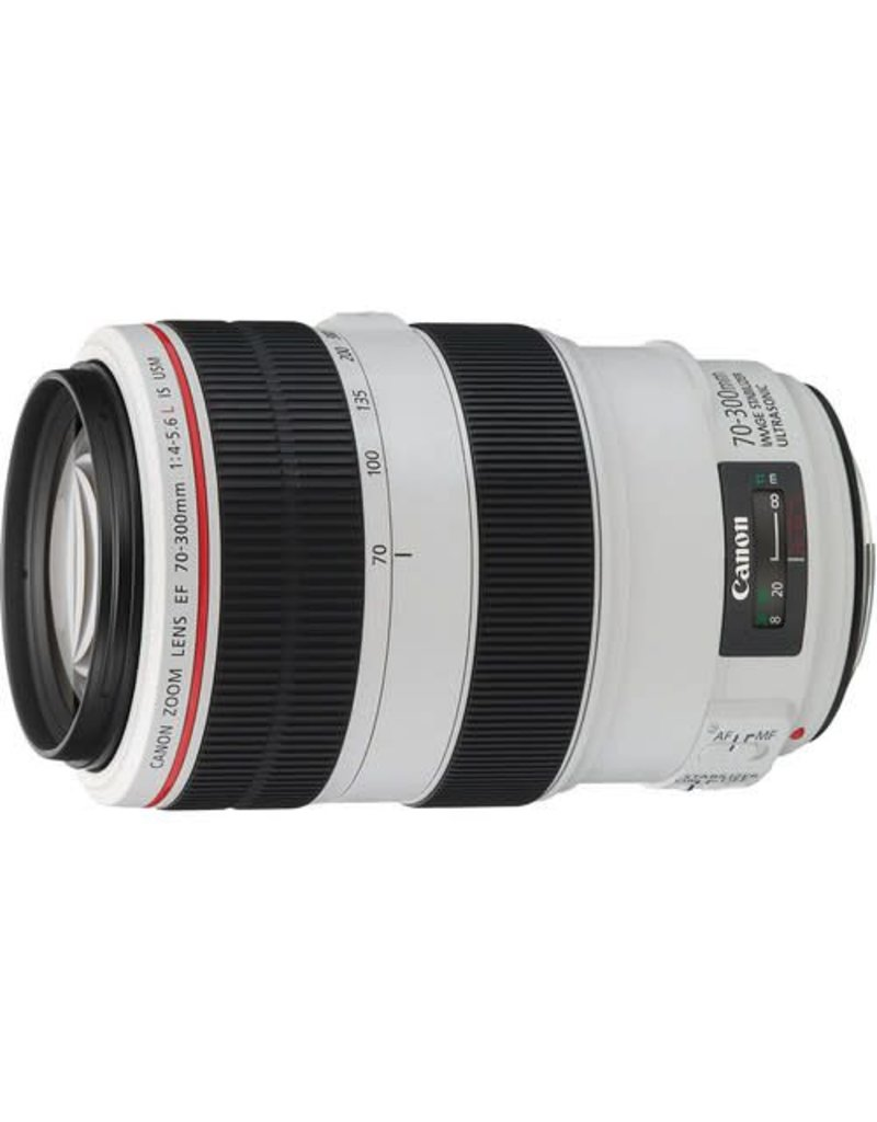 Canon Canon EF 70−300mm f/4−5.6L IS USM
