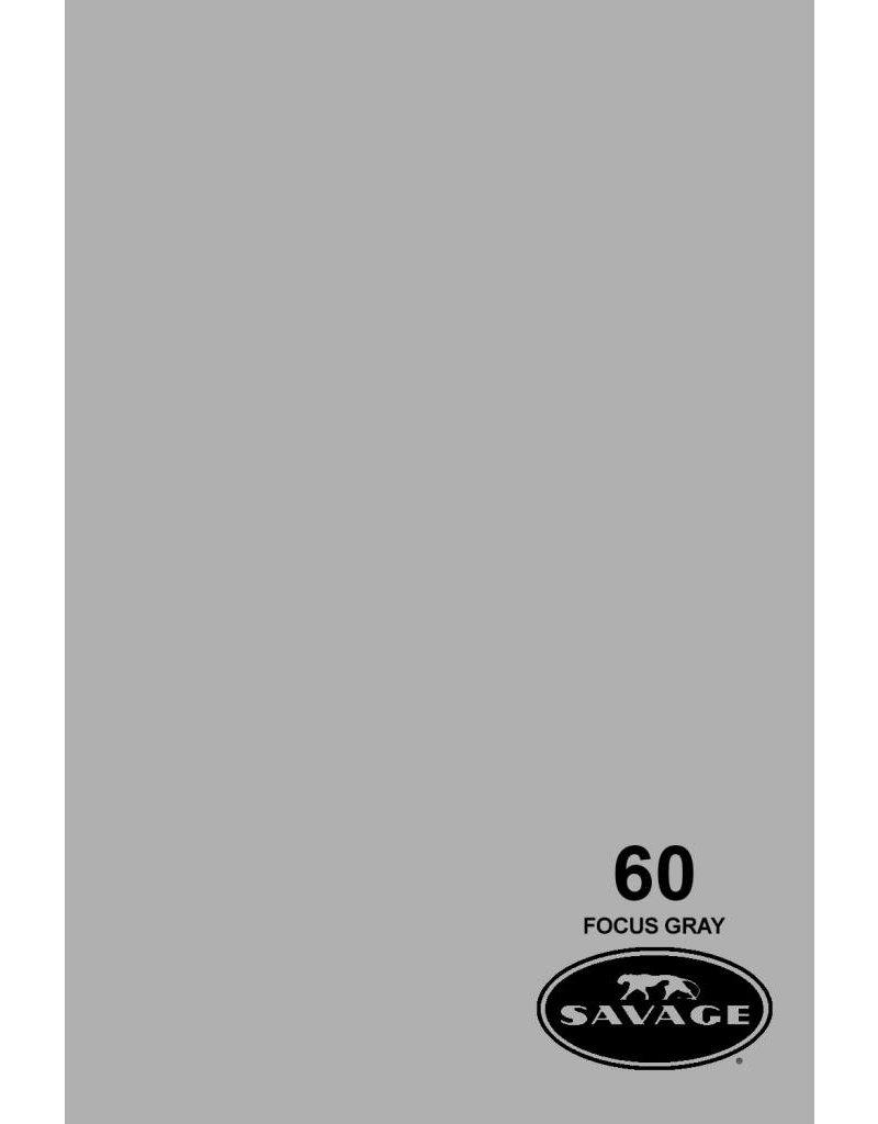 """Savage Savage 60 Focus Gray 107"""" SP58"""