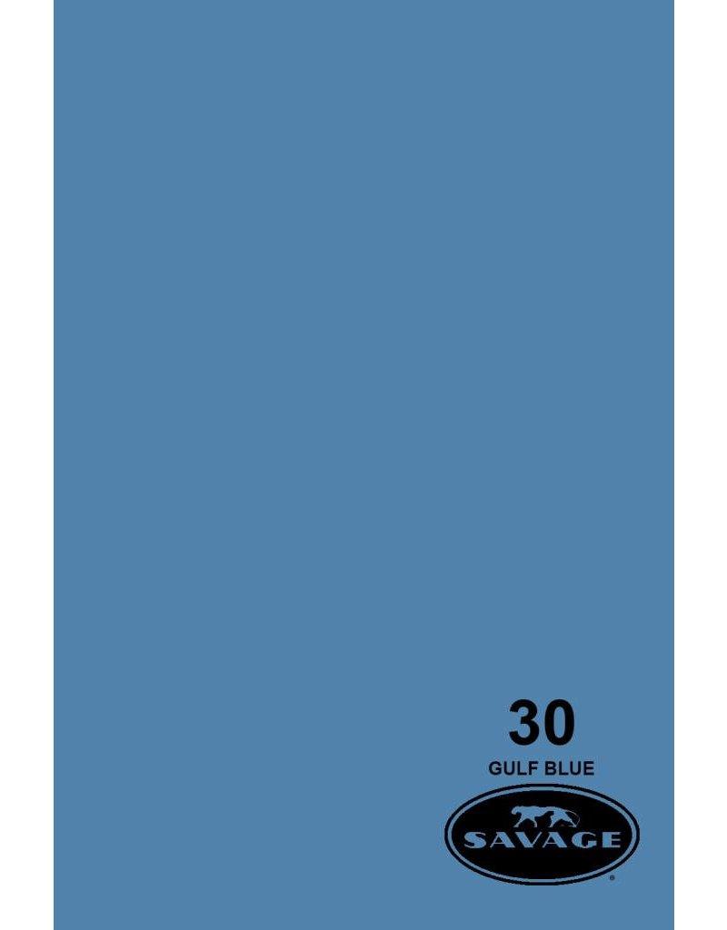 """Savage Savage 30 Gulf Blue 53"""""""