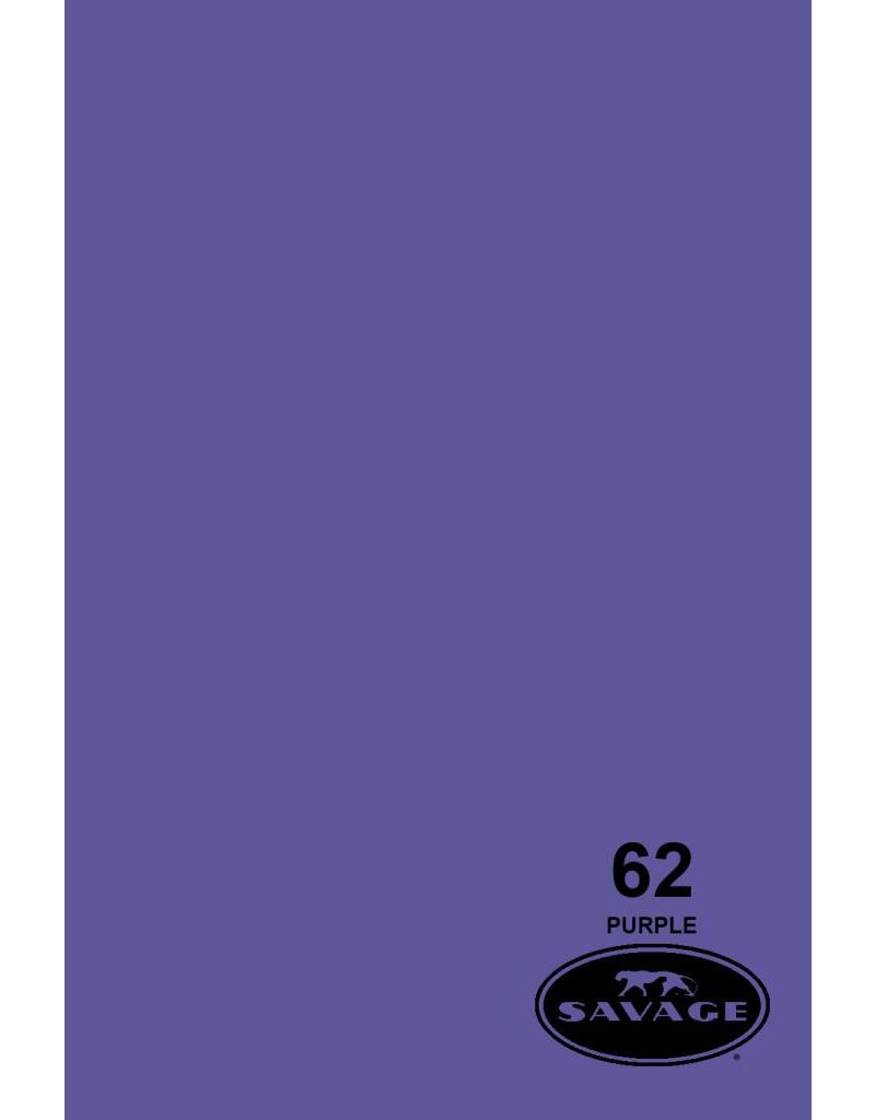 Savage Savage Purple 107""