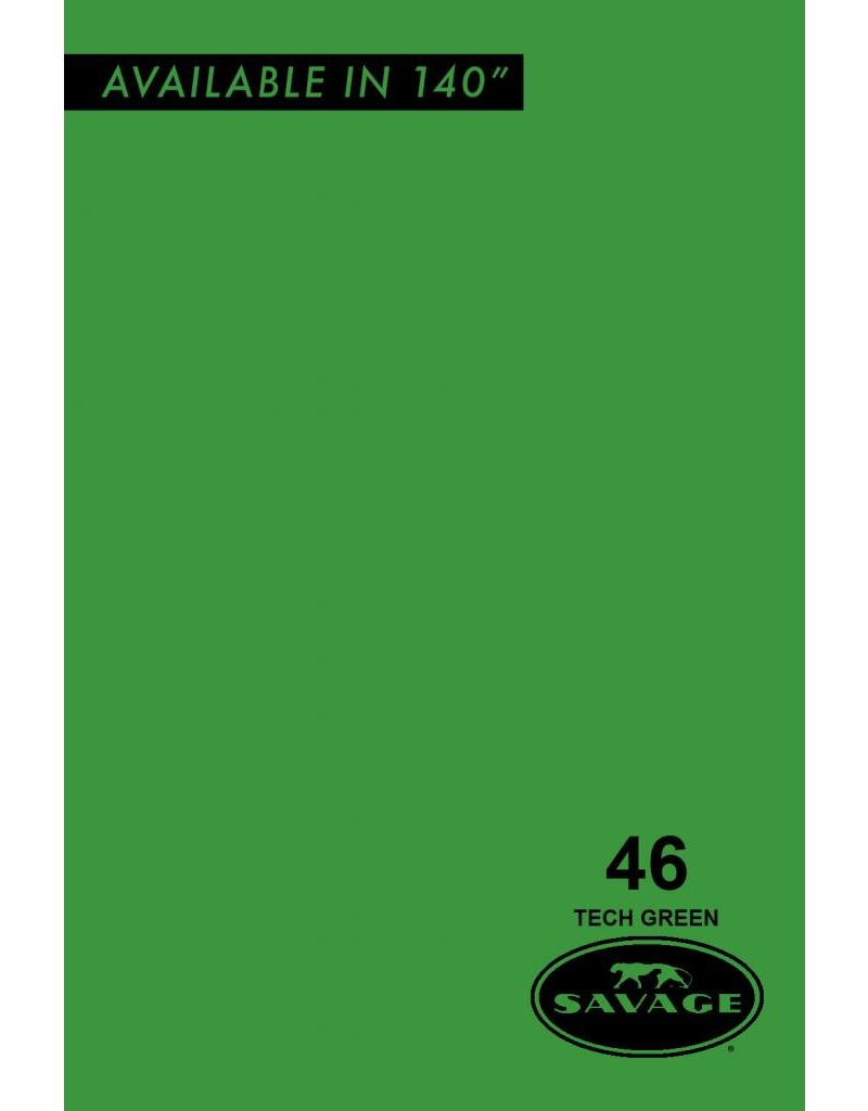 Savage Savage 46 Tech Green 107""