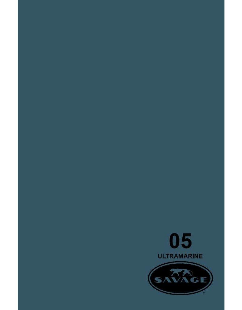 """Savage Savage 05 Ultramarine 107"""""""
