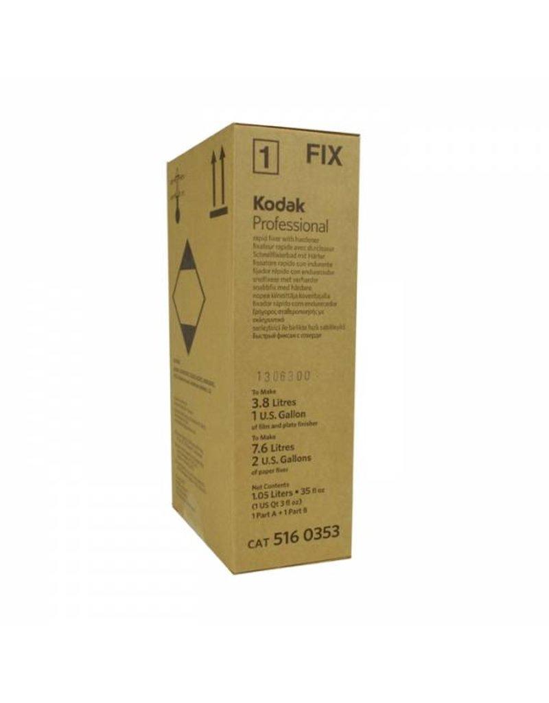 Kodak Kodak Rapid Fixer