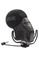 Rode Rode Stereo Video Mic Pro