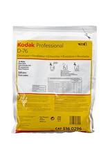 Kodak Kodak D-76 Film Developer 1 Gallon Powder