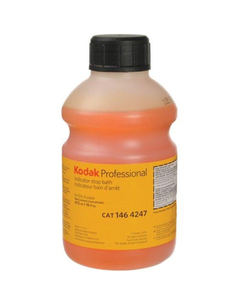 Kodak Kodak Indicator Stop Bath 16oz