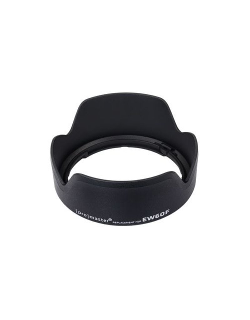 Promaster EW60F Replacement Lens Hood for Canon