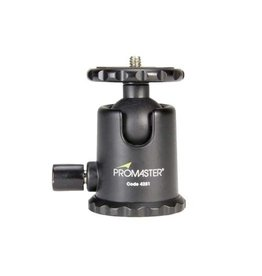 Promaster MG1 Ball Head
