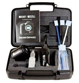 Delkin Delkin Sensor Scope Kit