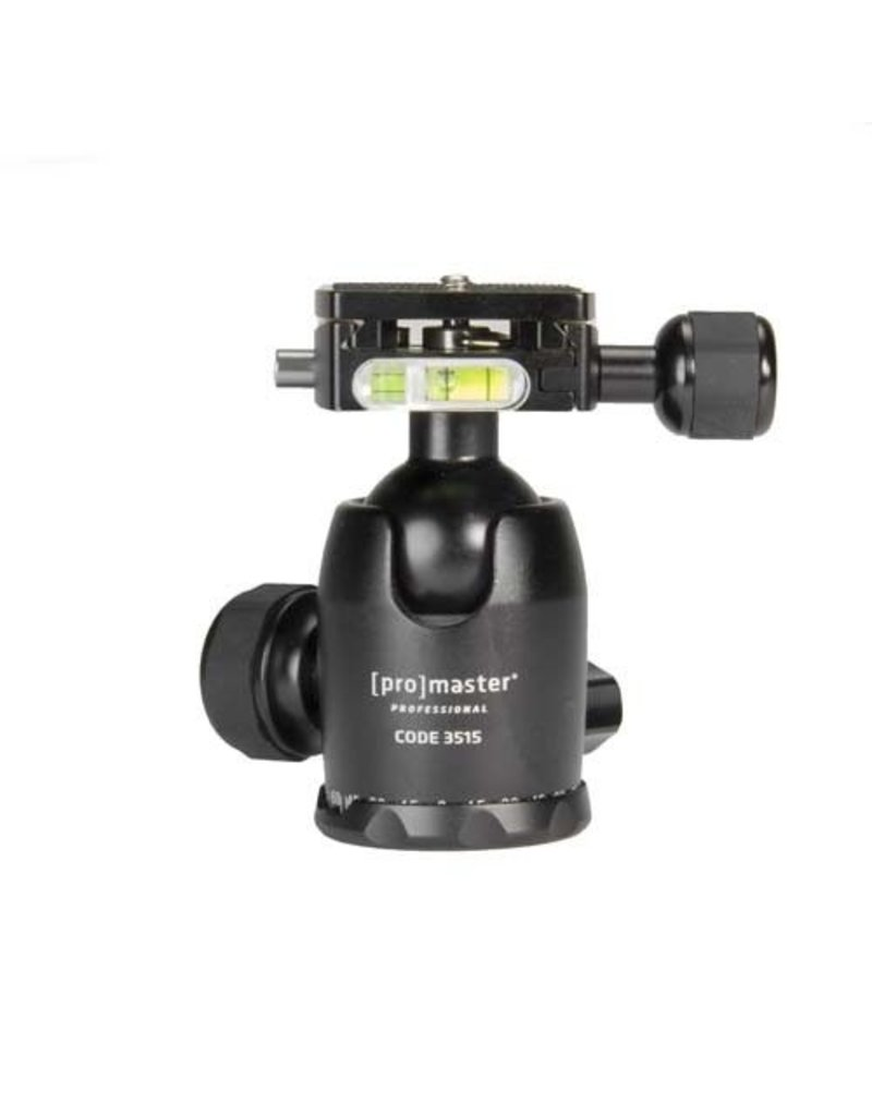 Promaster BS-18 Professional Ball Head