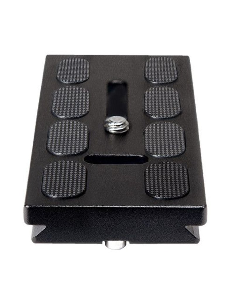 Promaster GH25 Gimbal Head QR plate
