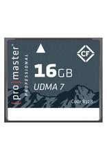 Promaster Compact Flash 16GB Rugged