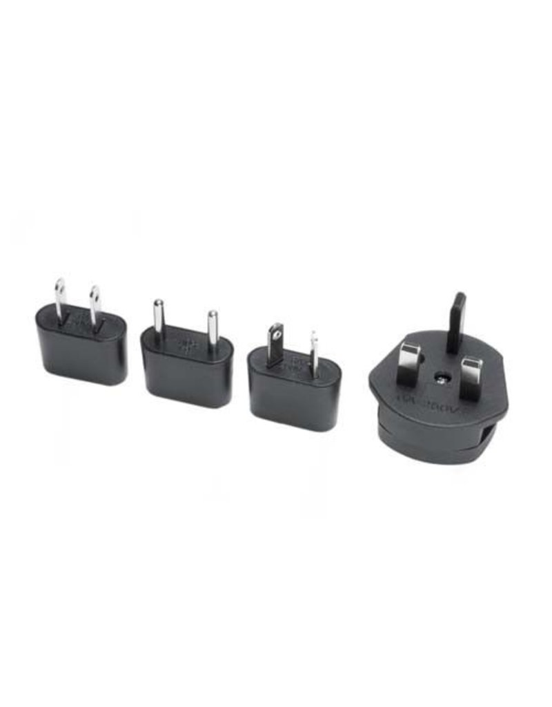 Promaster XtraPower International Plug Adapter Assortment
