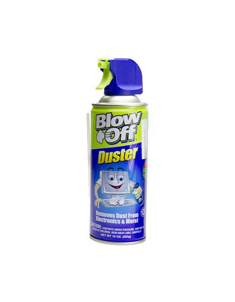 Promaster Blow Off Duster - 10 Ounces