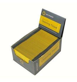 Promaster OptiClean Lens Tissue 50 Sheet Booklet