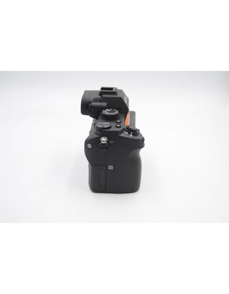 Sony Pre-Owned Sony A7 II Body Only