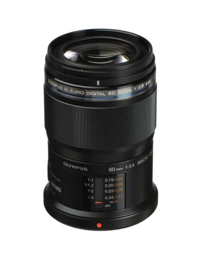 MSC ED M4/3 60mm f2.8 Blk