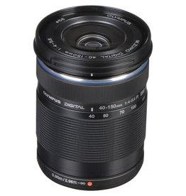 Olympus 40-150mm f4-5.6 M4/3 S