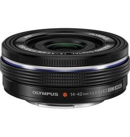 Olympus ED 14-42mm f3.5-5.6 EZ