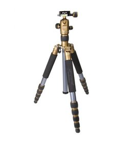 Promaster XC525 Tripod with Head - Copper