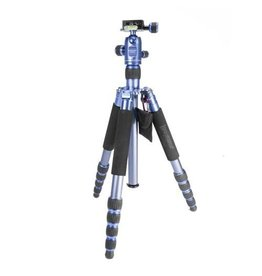 Promaster XC525 Tripod with Head - Blue