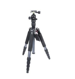 Promaster XC525 Tripod with Head - Black
