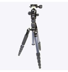 Promaster XC522 Tripod with Head - Black