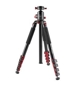 Promaster Specialist Series SP528K  Professional Tripod Kit with Head