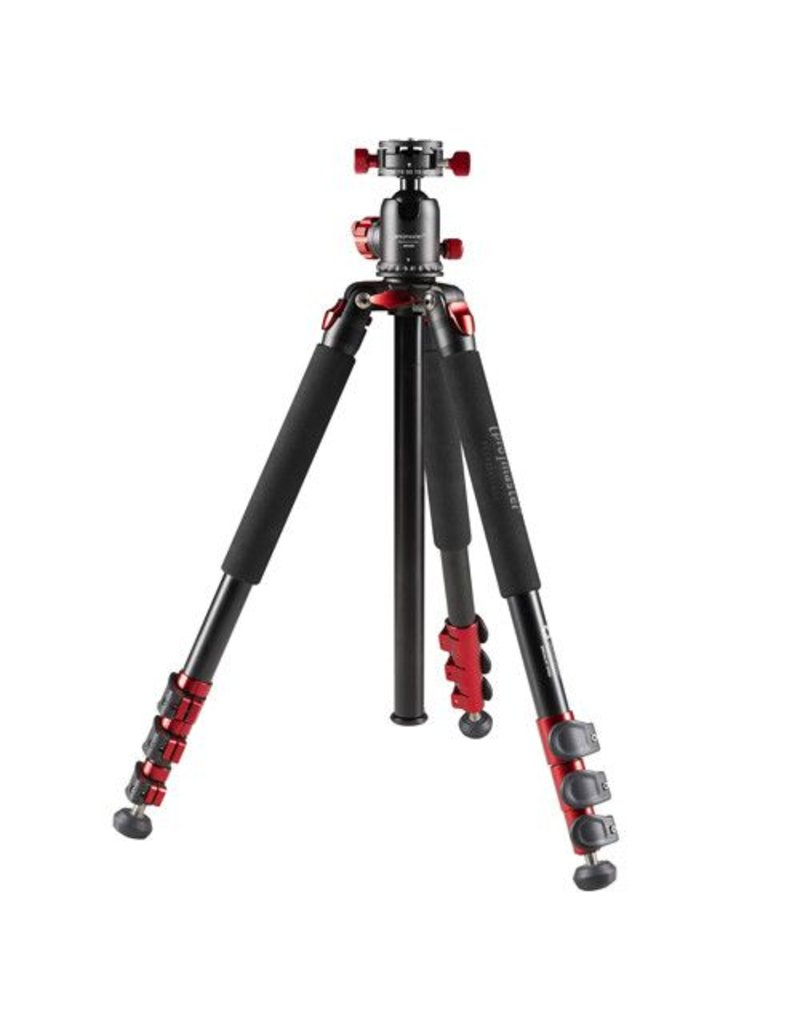 Promaster Specialist Series SP425K  Professional Tripod Kit with Head