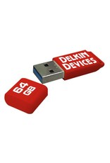 Delkin Pocketflash USB 3.0 Flash Drive - 64GB
