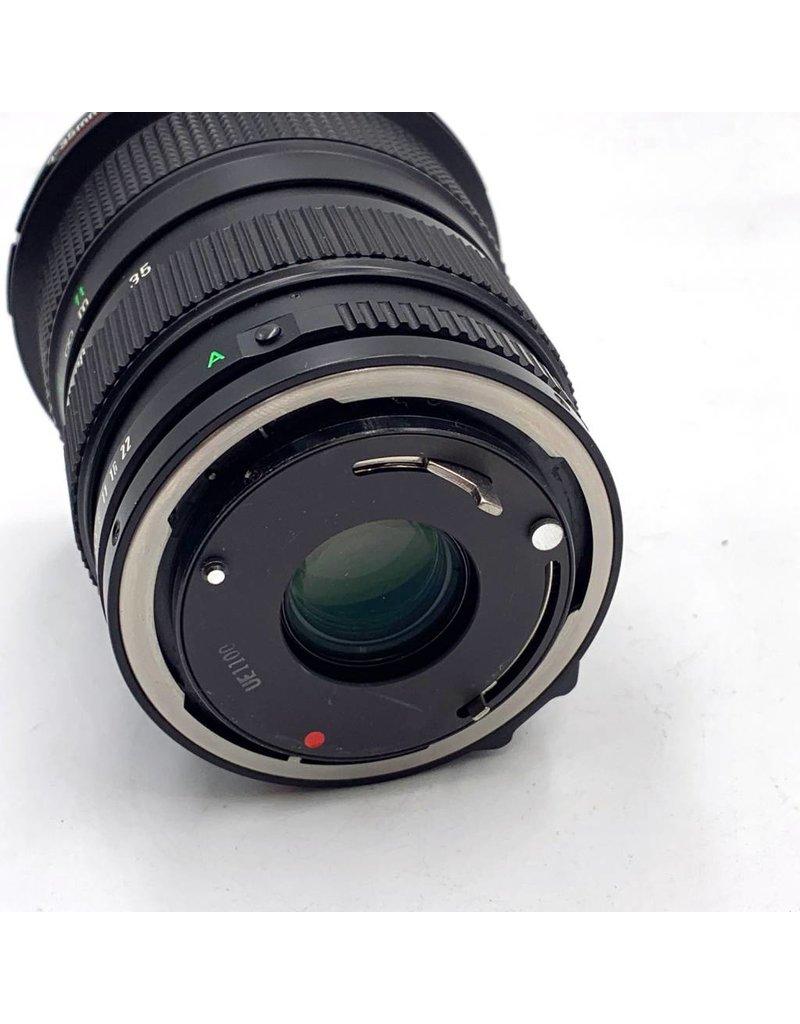 Canon Pre-Owned Canon 20-35mm F/3.5 L FD