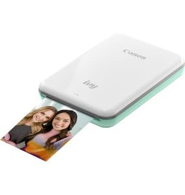 Canon IVY Mini Photo Printer Mint Green