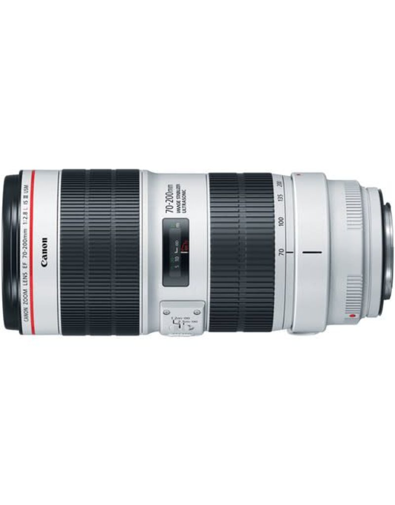 Canon Canon EF 70–200mm F/2.8L IS III USM