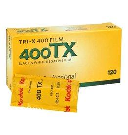 Kodak Kodak 400TX TRI-X 120mm Single Roll