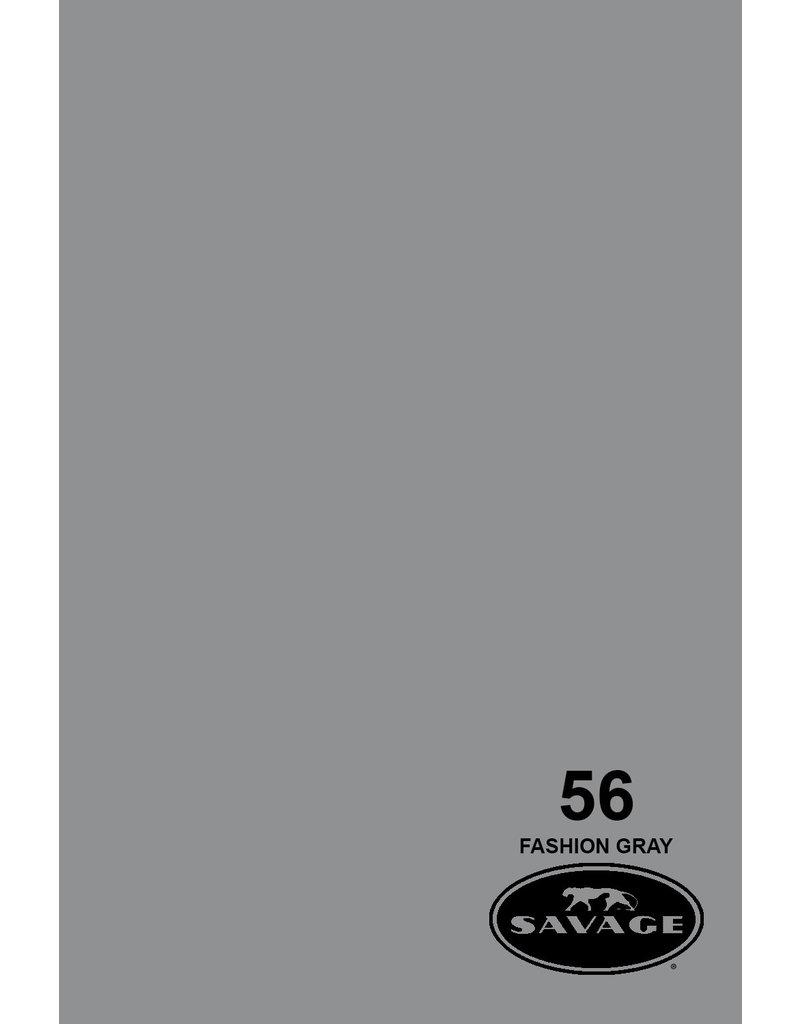 "Savage Savage 56 Fashion Gray 53"""